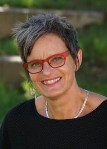 Schulleiterin Barbara Blasius