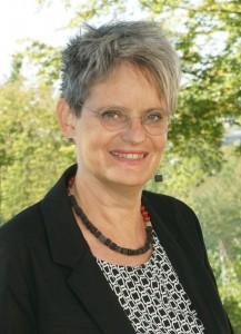 Barbara Blasius, Rektorin
