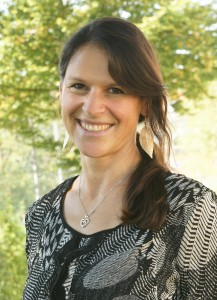 Julia Huber, Konrektorin